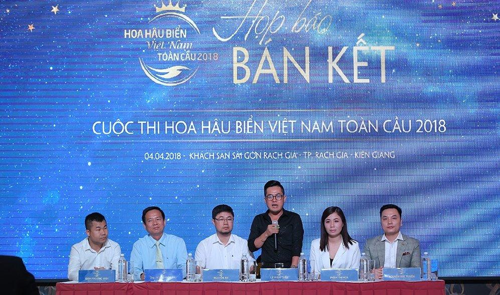 BTC 'Hoa hau Bien Viet Nam toan cau': Khong chap nhan thi sinh chinh rang hinh anh 1