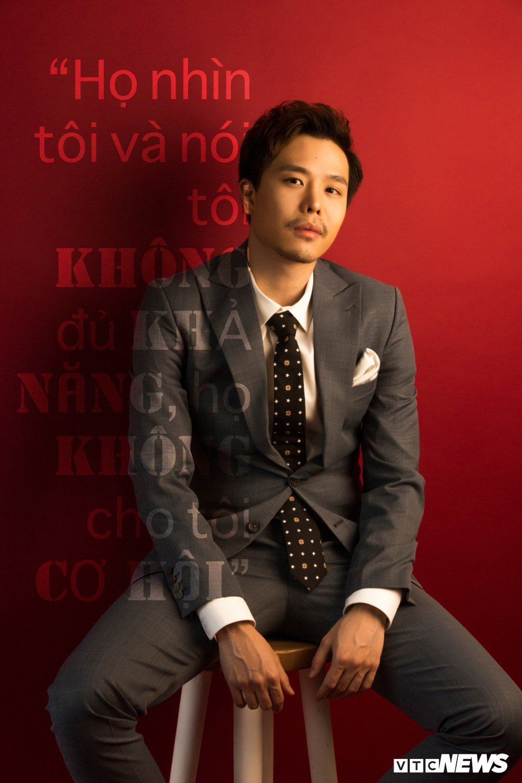Trinh Thang Binh: 'Toi 30 tuoi, tu tin va biet huong thu cuoc song' hinh anh 1