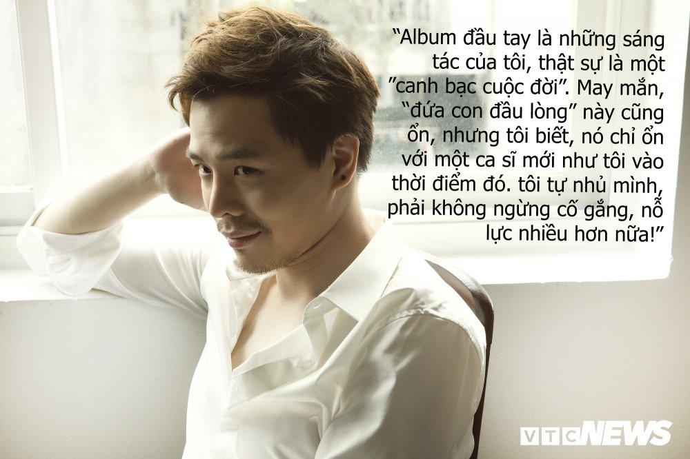 Trinh Thang Binh: 'Toi 30 tuoi, tu tin va biet huong thu cuoc song' hinh anh 4