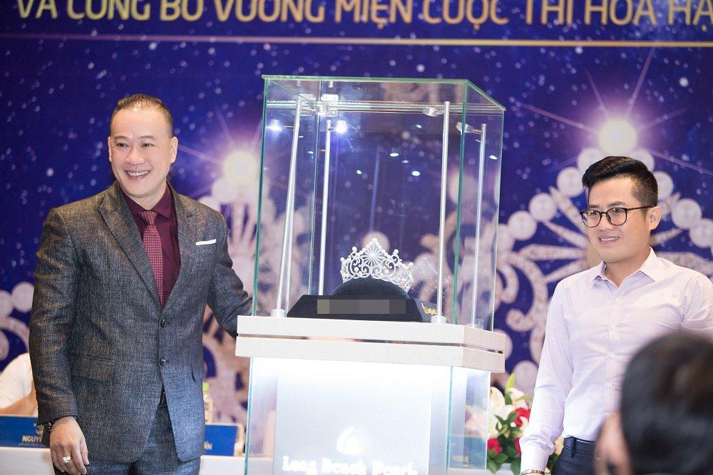 Can canh vuong mien gan 2 ty dong cua Hoa hau Bien Viet Nam toan cau 2018 hinh anh 1