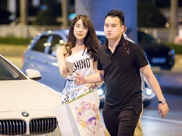 Chong sap cuoi cua Diep Lam Anh la ai? hinh anh 7