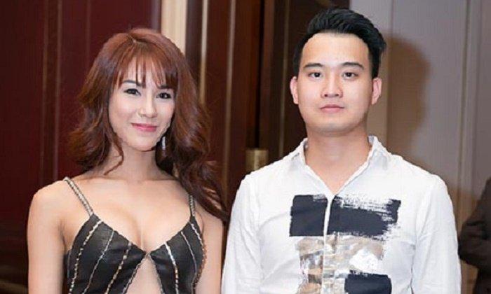 Chong sap cuoi cua Diep Lam Anh la ai? hinh anh 6
