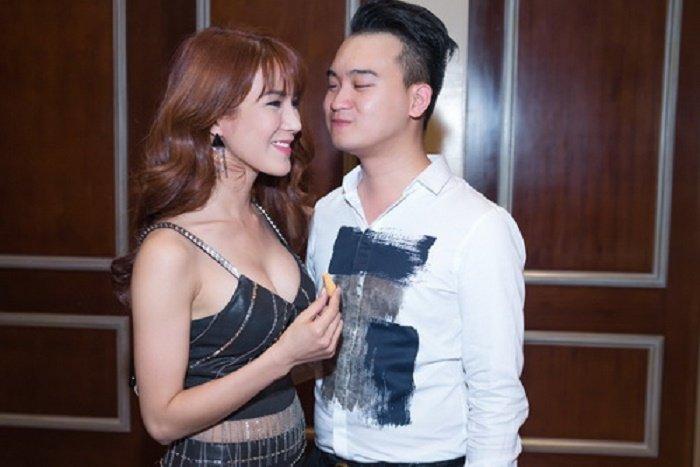Chong sap cuoi cua Diep Lam Anh la ai? hinh anh 5