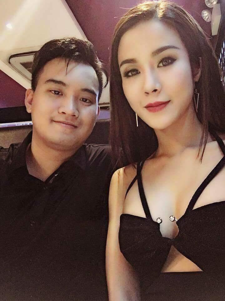 Chong sap cuoi cua Diep Lam Anh la ai? hinh anh 8