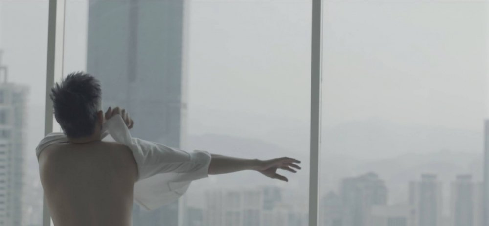 Thanh Duy ban nude, tinh tu hon gai la khien fan 'phat sot' hinh anh 2