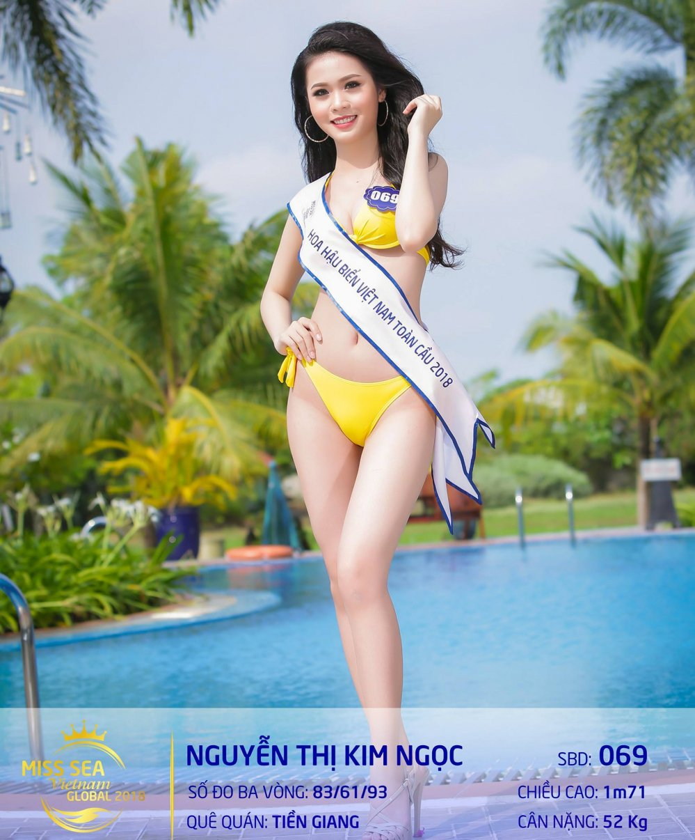 Can canh nhan sac ngot ngao cua tan Hoa hau Bien Viet Nam toan cau 2018 hinh anh 5