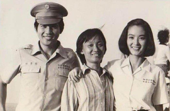 Nu dao dien 'Bao Thanh Thien' song canh chong chung qua doi hinh anh 3