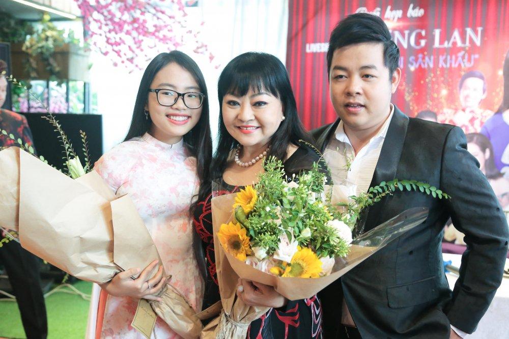 Bi to di tre su kien, co thai do chanh choe, Phuong My Chi noi gi? hinh anh 1
