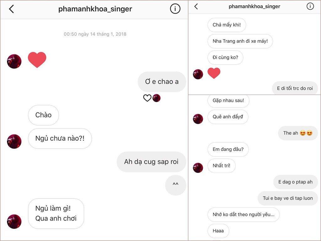 Pham Lich: 'Nu vu cong vua len tieng to Pham Anh Khoa khong nam trong 3 nguoi ma toi biet' hinh anh 2