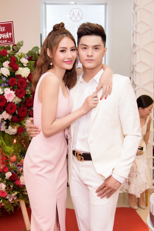 Linh Chi: 'Lam Vinh Hai la nguoi dan ong quan trong nhat voi toi' hinh anh 4