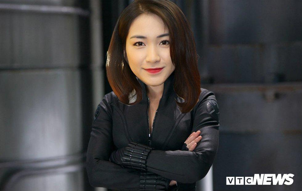 Noi dai danh sach nguoi tinh, Truong Giang duoc vi nhu Thanos cua 'Cuoc chien vo cuc' showbiz Viet hinh anh 4