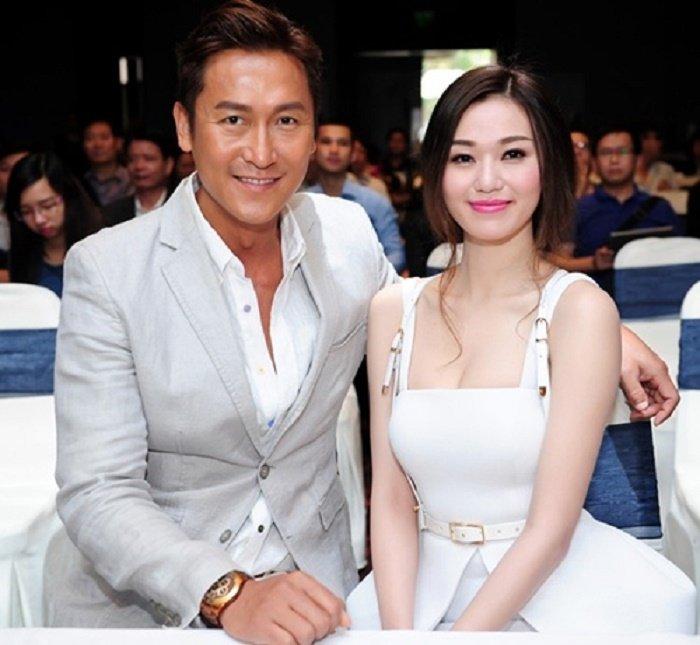 Khanh My dap tra fan Truong Giang: 'Cac nguoi cu dung loi le doc ac, roi se den luc hoi han' hinh anh 3