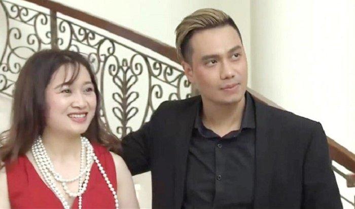Phan Hai co mat trong 'Phia truoc la bau troi' ngoai truyen hinh anh 1