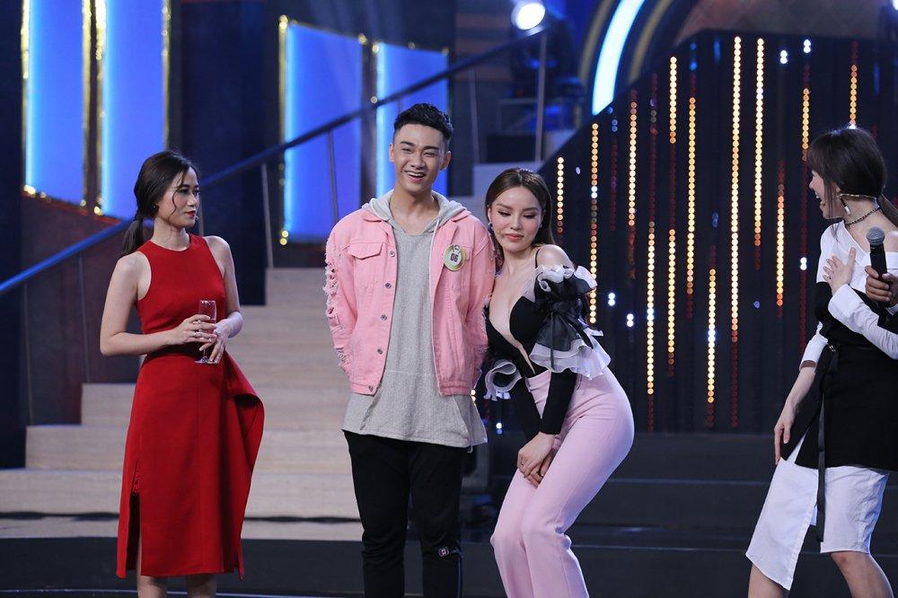 Hari Won: 'Toi thay co loi voi Tran Thanh vi khong kiem che duoc truoc trai dep' hinh anh 1
