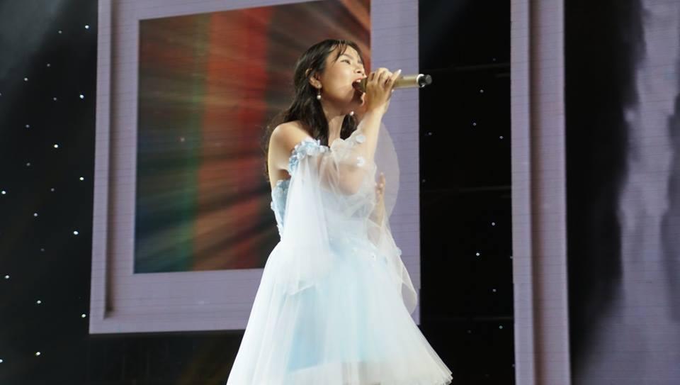 Chung ket 'Sing my song 2018': Lon xon band dang quang Quan quan hinh anh 4