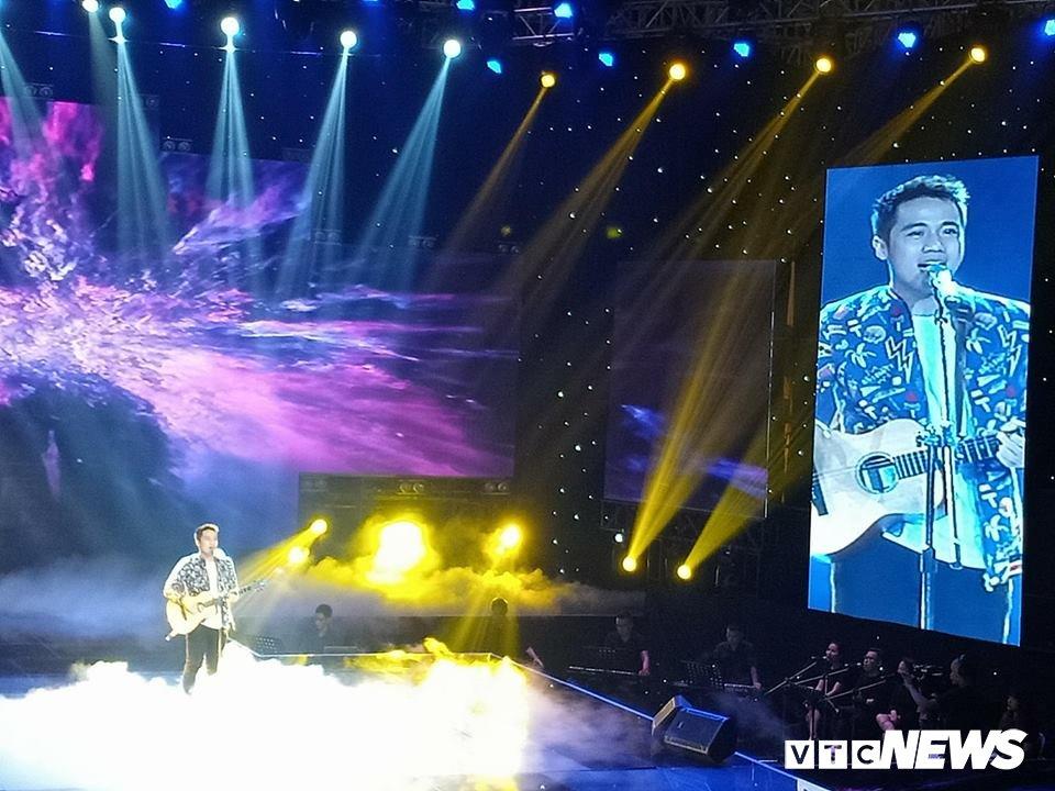 Chung ket 'Sing my song 2018': Lon xon band dang quang Quan quan hinh anh 8