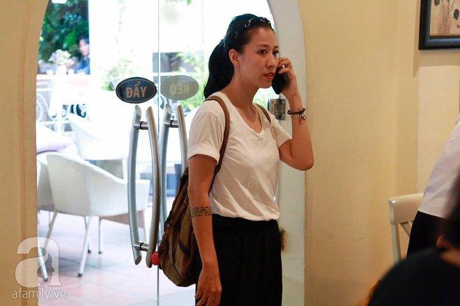 Chong len tieng xin loi trong scandal ga tinh: Vo Pham Anh Khoa phan ung the nao? hinh anh 5