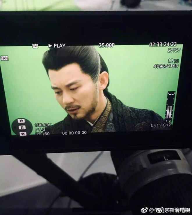 Ly Than vao vai nam chinh, cuu nguy cho phim cua Pham Bang Bang hinh anh 1