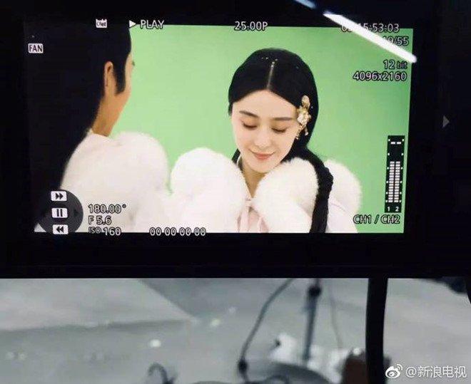 Ly Than vao vai nam chinh, cuu nguy cho phim cua Pham Bang Bang hinh anh 2