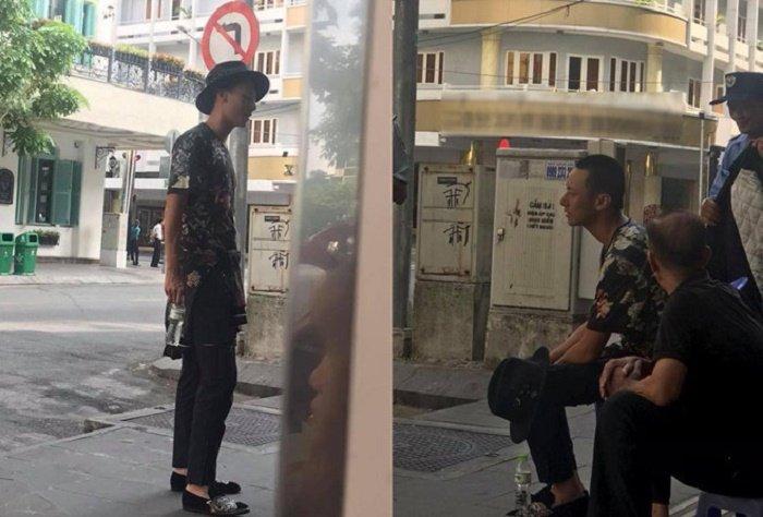Gia dinh Rocker Nguyen chinh thuc len tieng, tiet lo nhieu thong tin bat ngo hinh anh 1