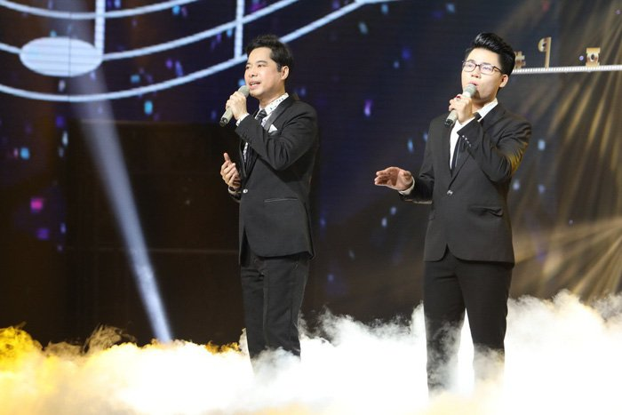 Tien si triet hoc dang quang 'Than tuong Bolero 2018': Chua bao gio co y dinh nghi day di hat hinh anh 2