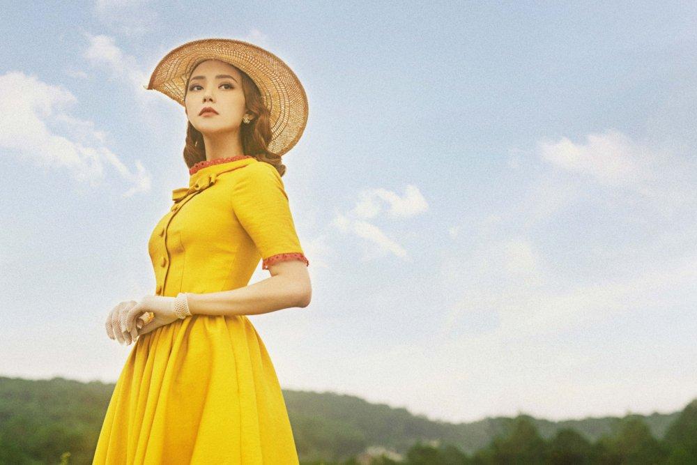 Minh Hang: '10 nam qua toi dong quang cao rat nhieu, nhung chua co san pham nao can catwalk' hinh anh 2