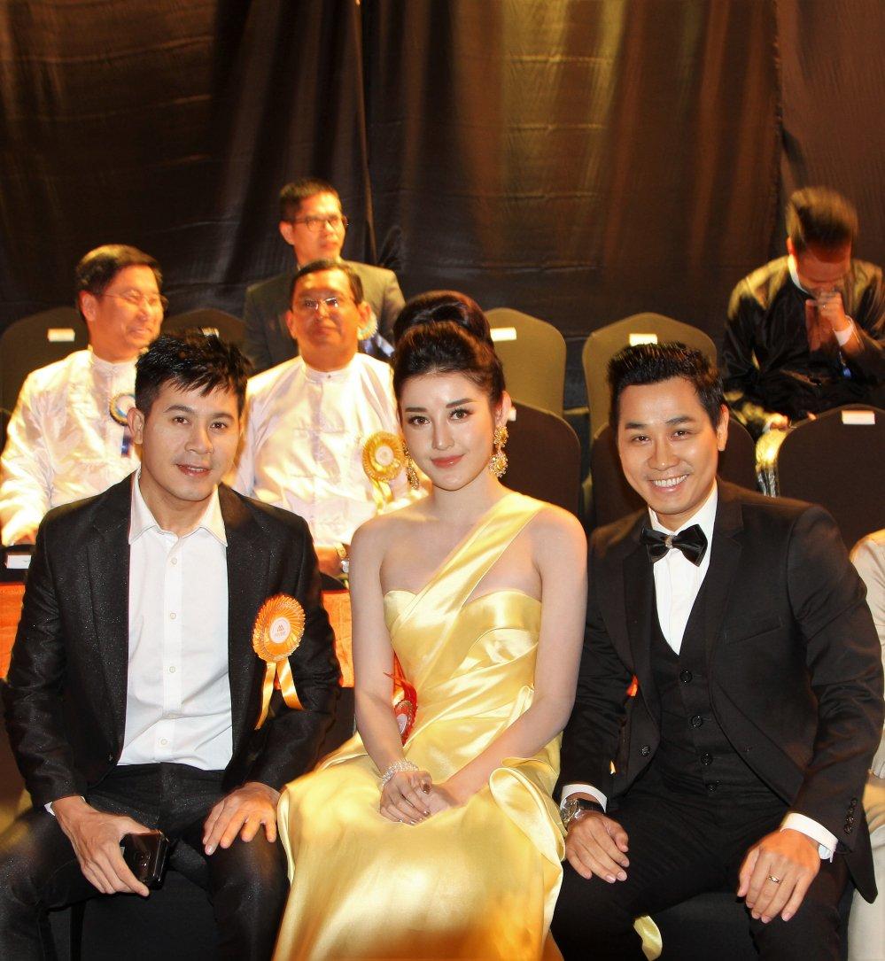 A hau Huyen My e ap tao dang ben Nguyen Khang tai Myanmar hinh anh 5