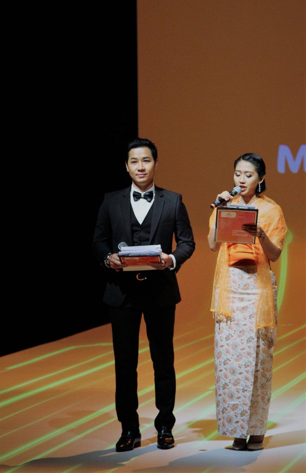 A hau Huyen My e ap tao dang ben Nguyen Khang tai Myanmar hinh anh 1