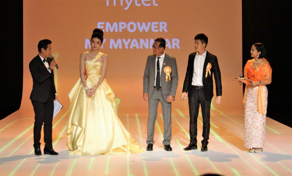 A hau Huyen My e ap tao dang ben Nguyen Khang tai Myanmar hinh anh 6