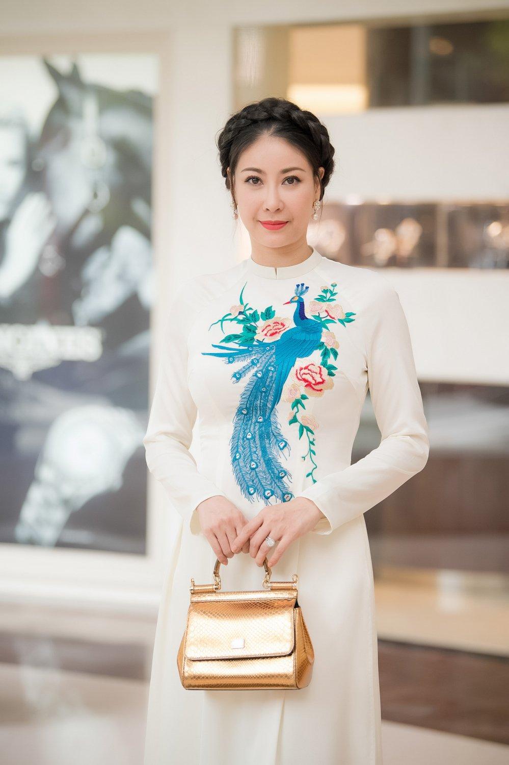 Hoa hau Viet Nam 2018 khang dinh khong bo phan thi bikini hinh anh 2