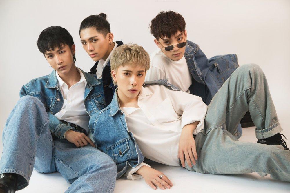 Monstar 'chiu choi' tung MV chi de gioi thieu thanh vien moi hinh anh 3