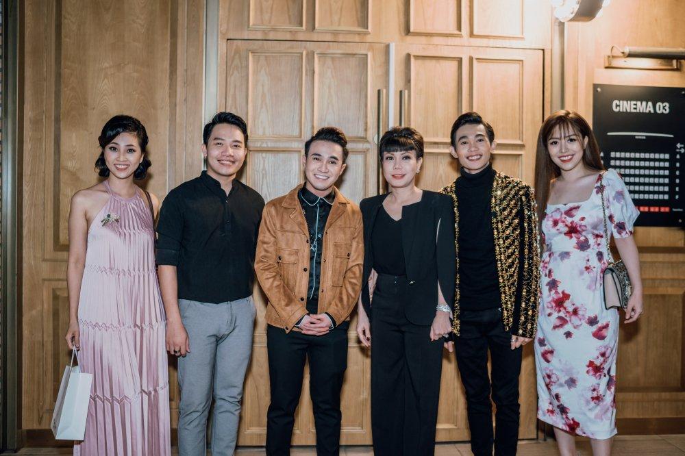 Viet Huong: 'Dong nghiep bao toi choi ngu khi lam phim cung Hong Thanh' hinh anh 2