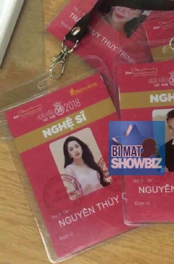 Thuc hu thong tin Chi Pu se tham gia thi 'Hoa hau Viet Nam 2018' hinh anh 1
