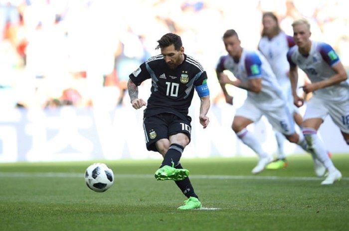Trinh Thang Binh gap song gio vi che bai Messi hinh anh 1