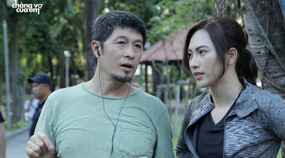 Charlie Nguyen bat Thai Hoa quay 33 lan cho mot phan canh hinh anh 3