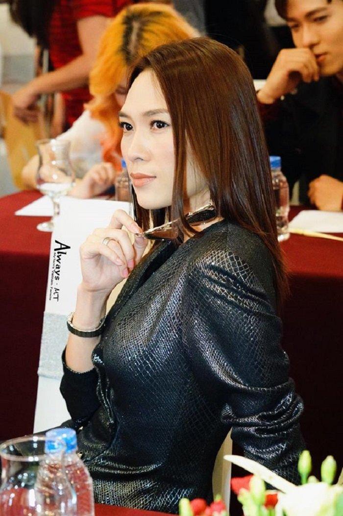 My Tam: 'Toi dang gap chuyen khong vui, trong truong hop xau nhat se xay ra kien tung' hinh anh 1