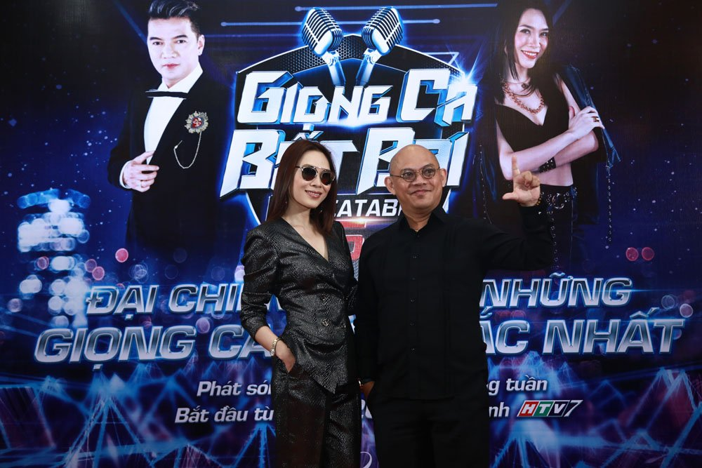 My Tam: 'Toi va Dam Vinh Hung dang tim hieu nhau' hinh anh 1
