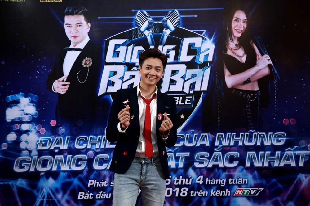 My Tam: 'Toi va Dam Vinh Hung dang tim hieu nhau' hinh anh 3