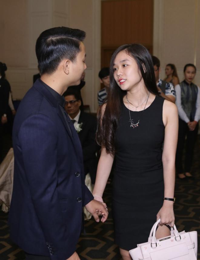 Hoai Lam da co con voi chau gai NSUT Bao Quoc? hinh anh 7