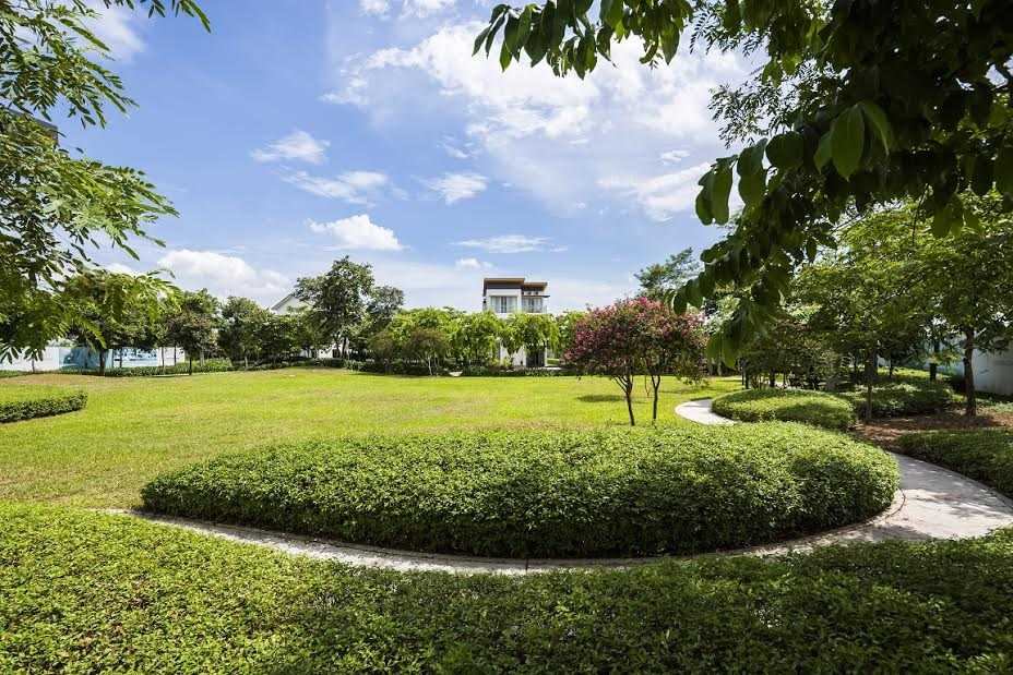 Gamuda Gardens nhan giai thuong kien truc canh quan Malaysia hinh anh 2