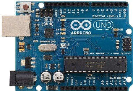 Ung dung Arduino trong in nhua 3D va may khac Laser hinh anh 1