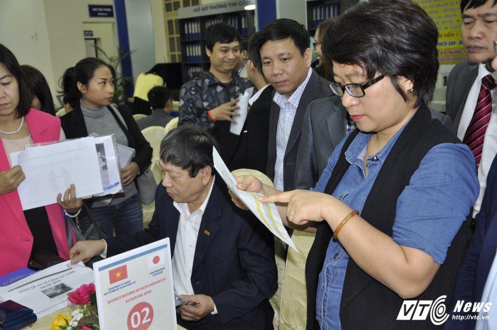 San giao dich Cong nghe va Thiet bi Hai Phong: Chap canh cho doanh nghiep hinh anh 1
