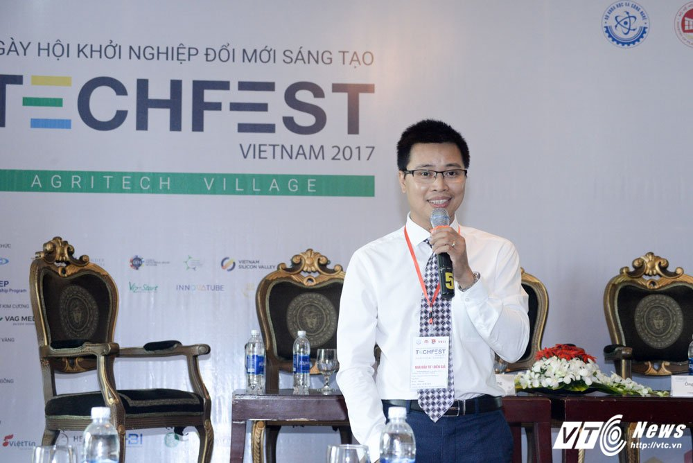 TS Do Ngoc Chung - nha khoa hoc khong cao sieu hinh anh 1