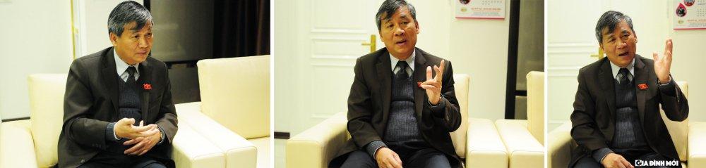 GS Nguyen Anh Tri: 'Phan thuong cao quy nhat la tinh cam chan thanh cua benh nhan, hoc tro, nhan vien' hinh anh 11