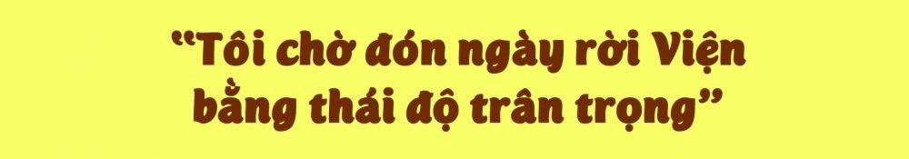 GS Nguyen Anh Tri: 'Phan thuong cao quy nhat la tinh cam chan thanh cua benh nhan, hoc tro, nhan vien' hinh anh 6