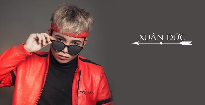 Xuan Duc, tu anh chang bao ve den A quan Dau chan Showbiz hinh anh 4