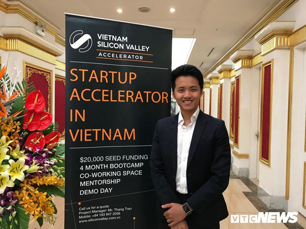 Ngay hoi dau tu toan cau: VSV mong muon dem startup Viet den voi thi truong the gioi hinh anh 2