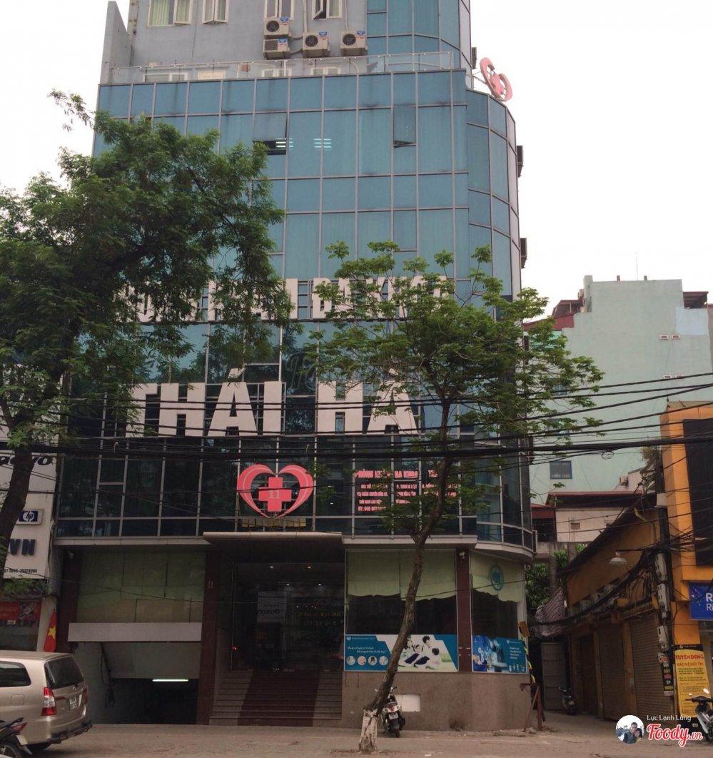 Hang loat phong kham tu nhan tai Ha Noi bi to chat chem, dinh nhieu lum xum hinh anh 1