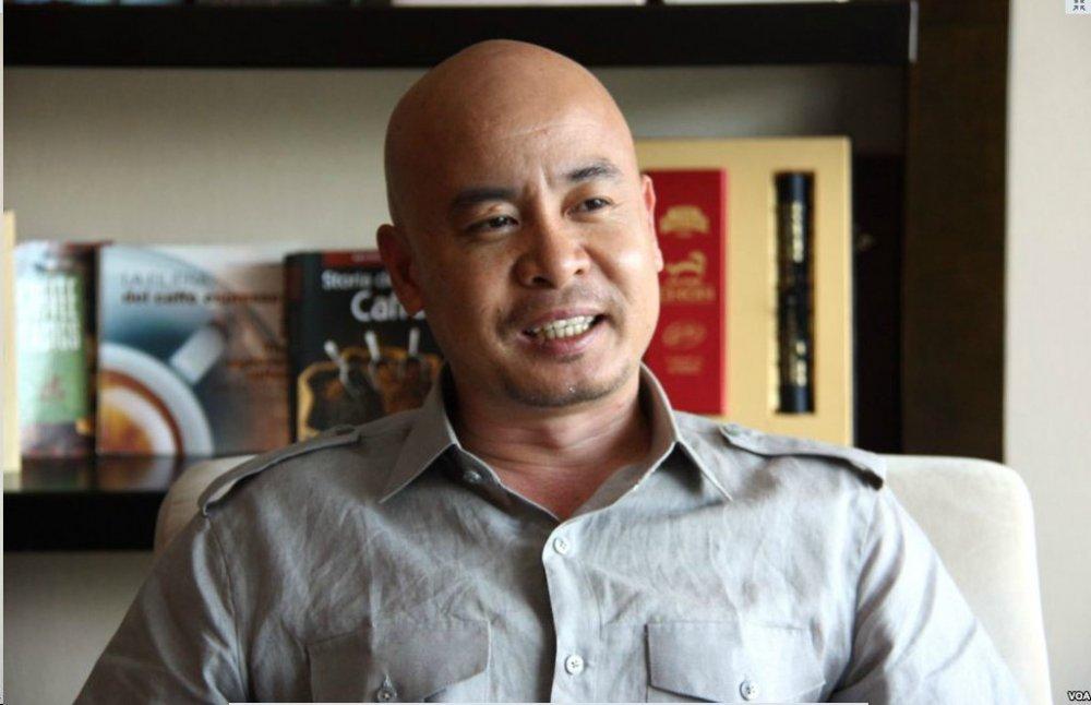 Dang Le Nguyen Vu khoi nghiep nhu the nao? hinh anh 2