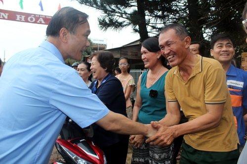 Uy ban kinh te Quoc hoi: Sot dat ao quanh du an san bay Long Thanh se gay rui ro cho xa hoi hinh anh 2
